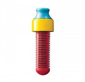 Bobble Náhradní filtr, multi žlutý