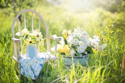 Připravte se na jaro. SmartDecor doporučuje kvalitní květináče.