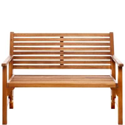 Dřevěná lavička Somerset