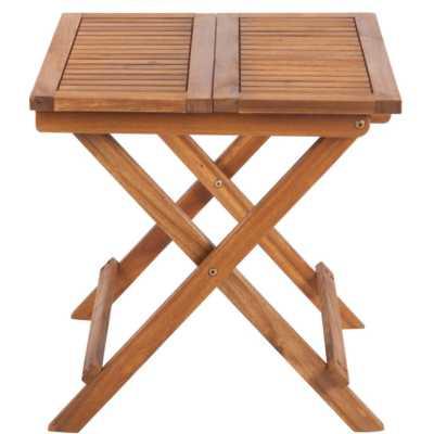 Rozkládací dřevěný stole Somerset