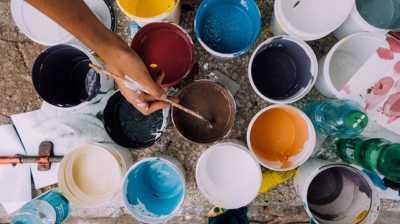 Jak vymalovat – Jaké barvy použít v interiéru?