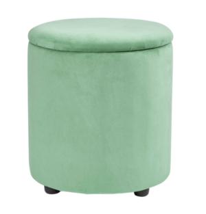 Sametová stolička Velvet Moments