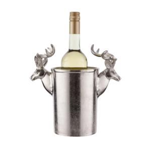 Chladič lahví jelen