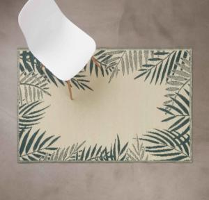 Venkovní koberec Palma